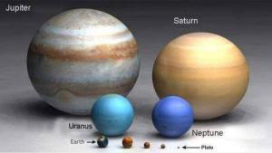 bumi kita kecil