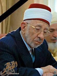 Sheikh Mohammad Said Ramadan Al Buti