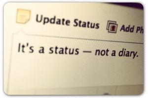 update-status-diary