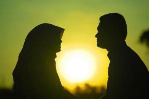 alasan menikah