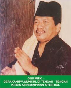 Gus Miek