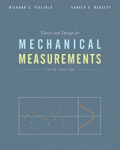 Theory-and-Design-for-Mechanical-Measurements-Figliola-Richard-S-9780470547410