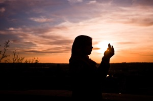 doa wanita