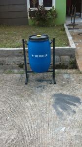 tong sampah ukuran 60 liter