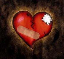hati dengan hati