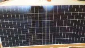 HalfCell mono Perc 440wp JA Solar